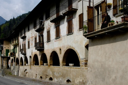 Tour dei Baschenis