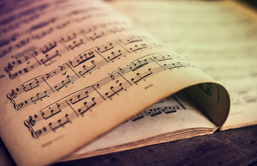 Melodie e Canzoni Sotto le Stelle