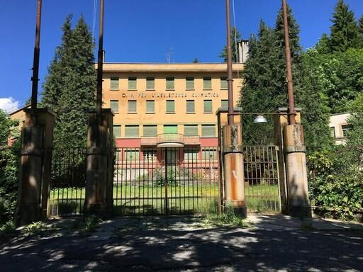 Visita MuMeSe e Sciesopoli