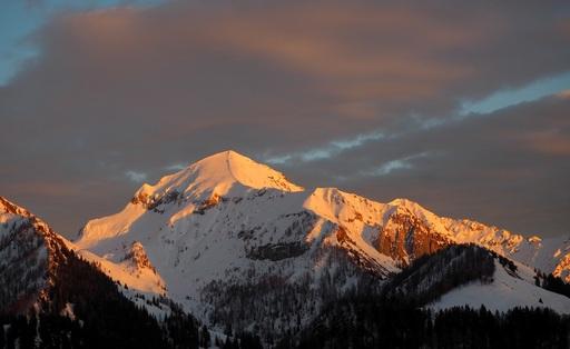 Valle Terzera and Monte Cavallo