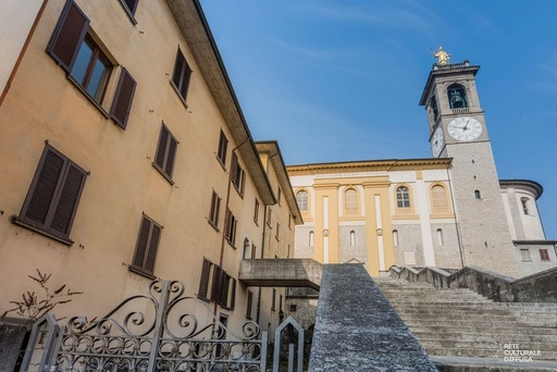 Arte sacra: Zogno e San Lorenzo